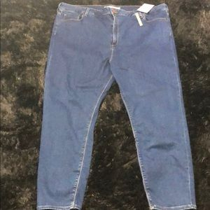 🆕ASOS Curve Jeans